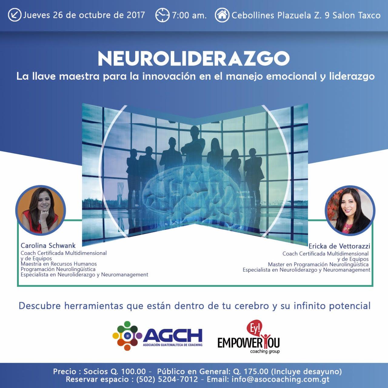 Invitacion Charla Octubre-2017 AGCH